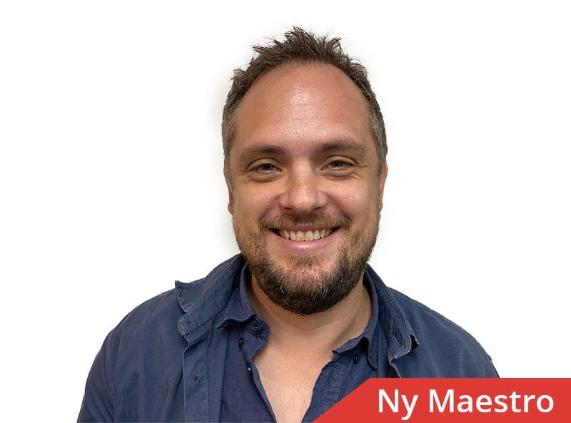 Dannjel Markhed Maxe