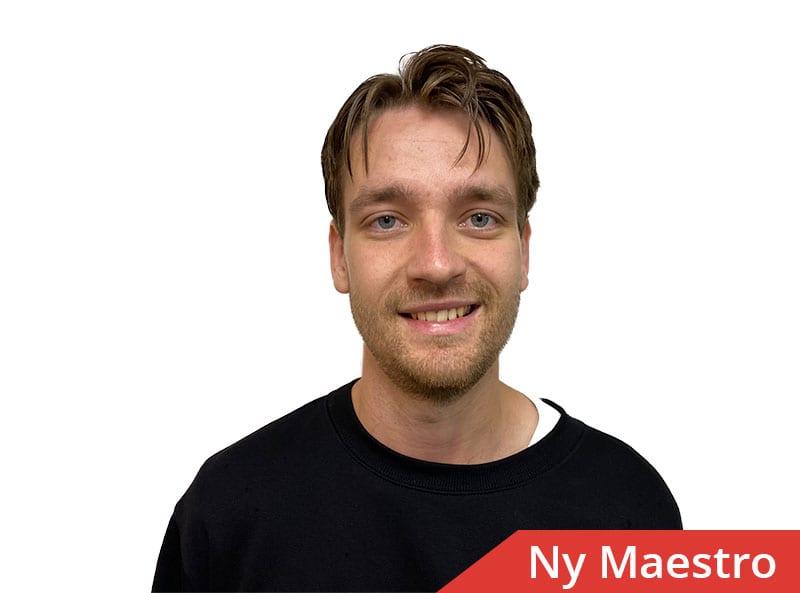 Malte Bergman Byström